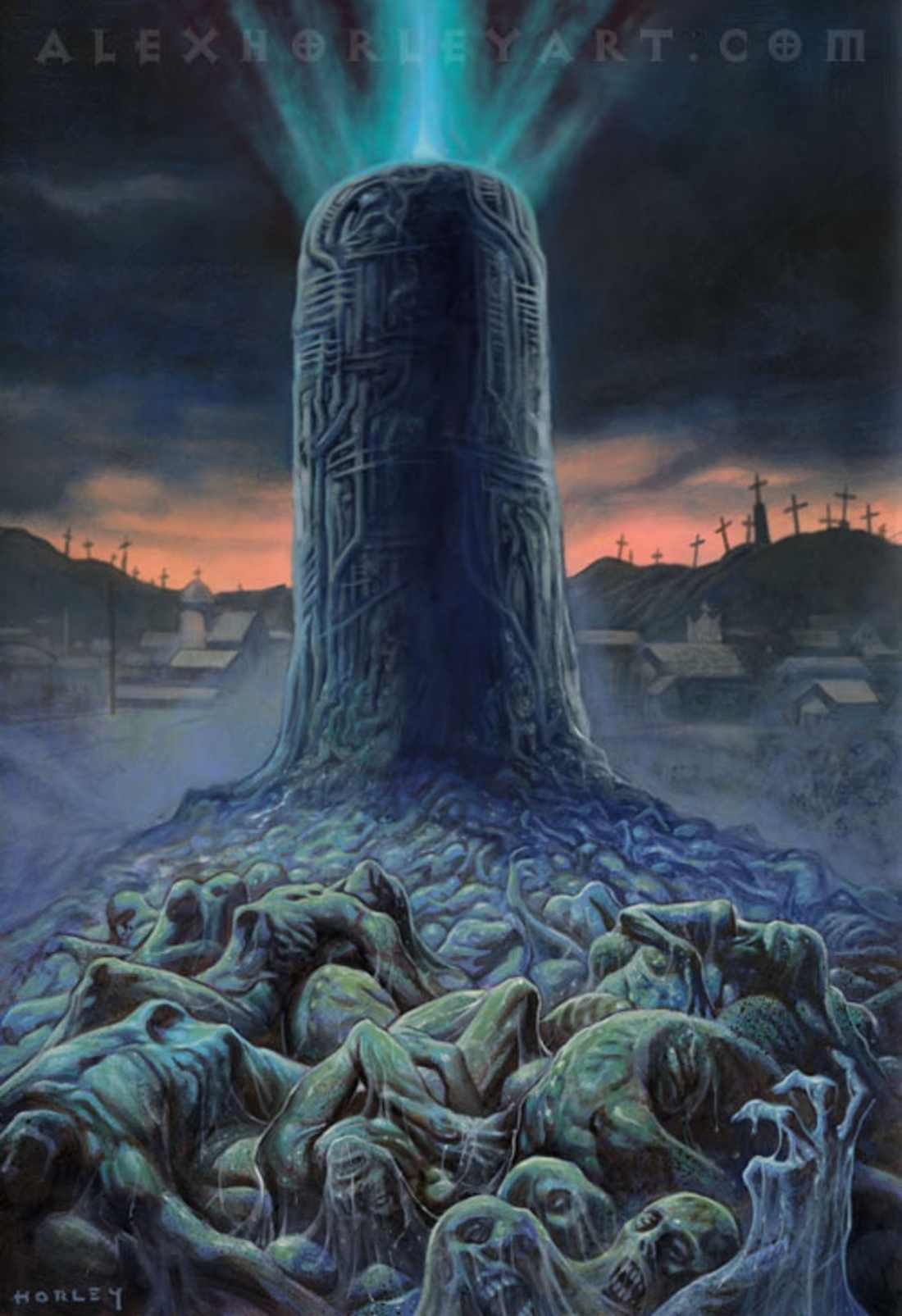 The-Blob-Alex-Horley-Concept-Art-Monolith